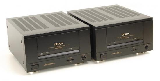 Denon POA 4400